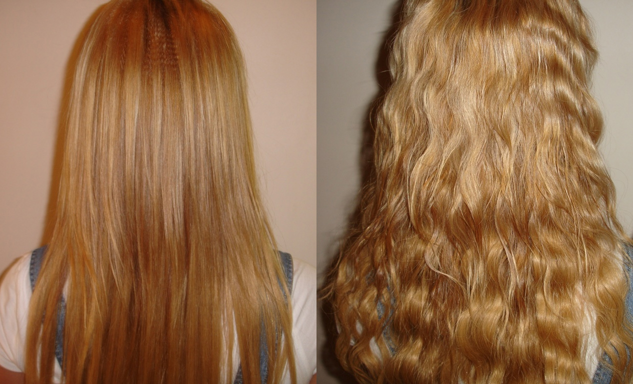 Сайт о красоте и здоровье!,Химическая завивка волос: особенности, советы, отзывы и цена