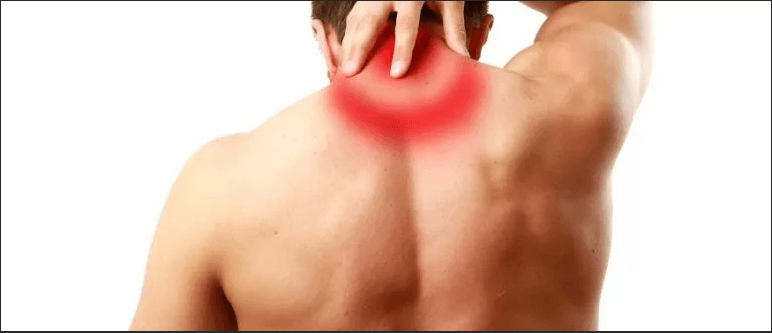Болит вся шея и спина