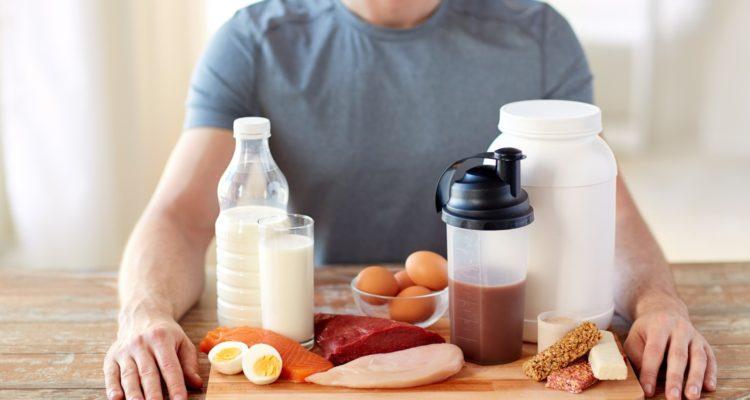 Продукты без углеводов: список без калорийной еды