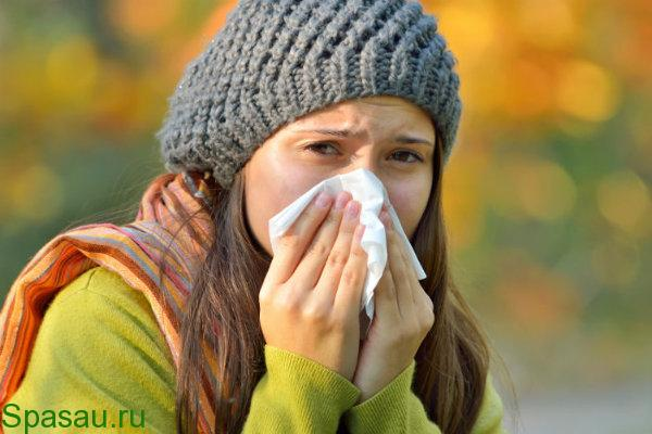 Простые способы лечения гайморита