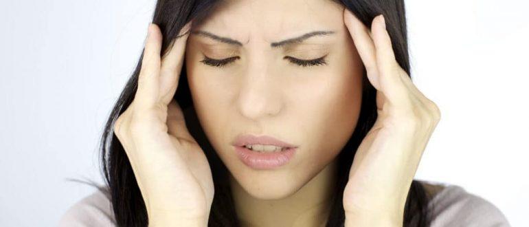 Избавляемся от головной боли без таблеток