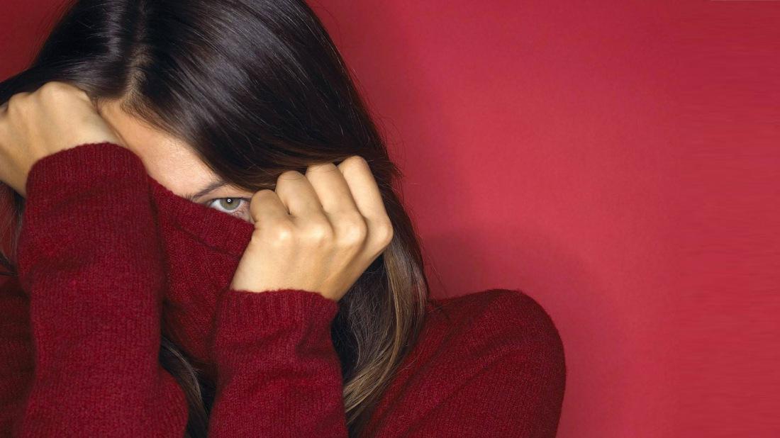 Сайт о красоте и здоровье!,Как перестать стесняться и стать увереннее?