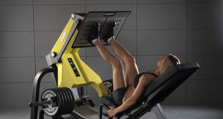 Упражнения на ноги: основные тренировки