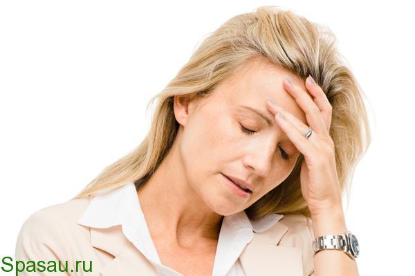 Как легко избавиться от шума в ушах и голове