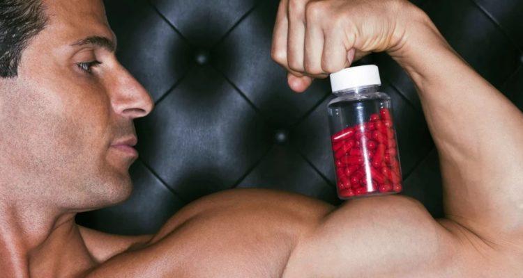 Можно ли накачать мышцы без стероидов: как это правильно сделать