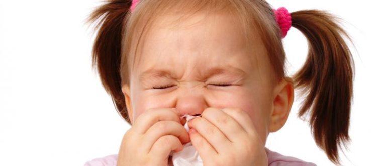 Болит голова у ребенка 3-4 лет