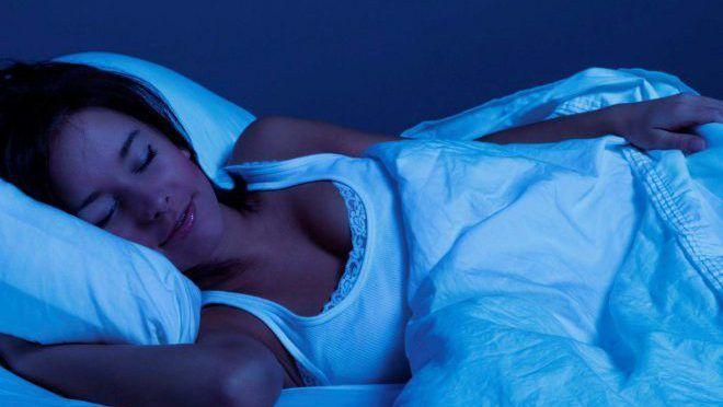 Ночной отдых