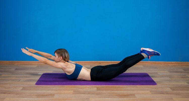 Изолированные упражнения: на все группы мышц