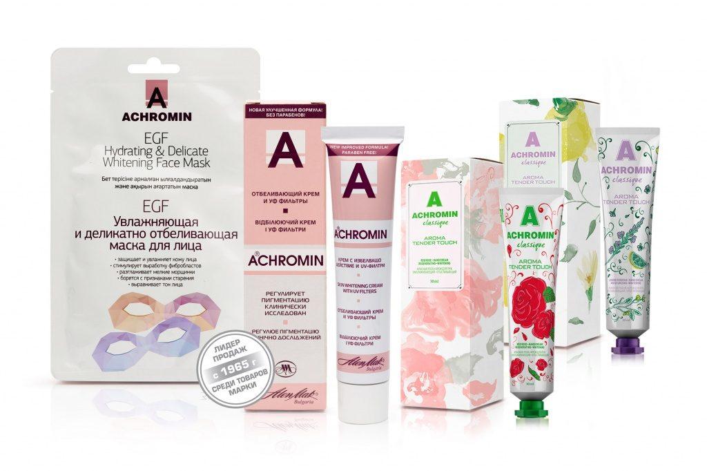 Сайт о красоте и здоровье!,Ахромин от пигментных пятен: состав, инструкция по применению и цена