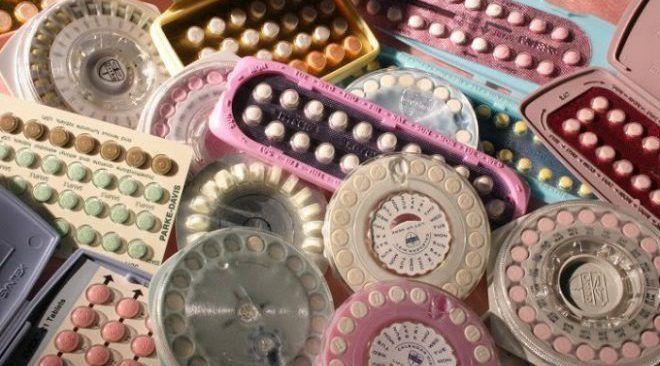 Использование противозачаточных таблеток