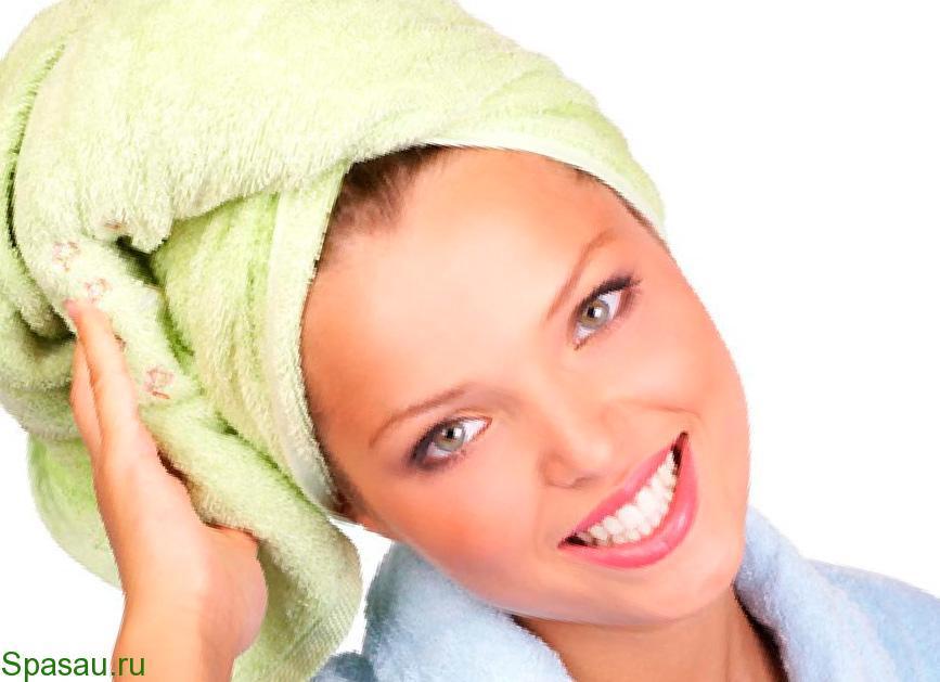 Кефирная маска для волос