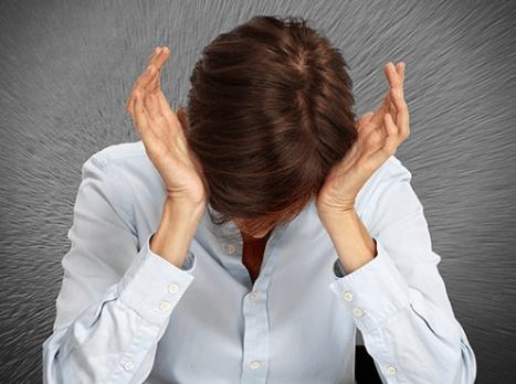 Как вылечить мигрень