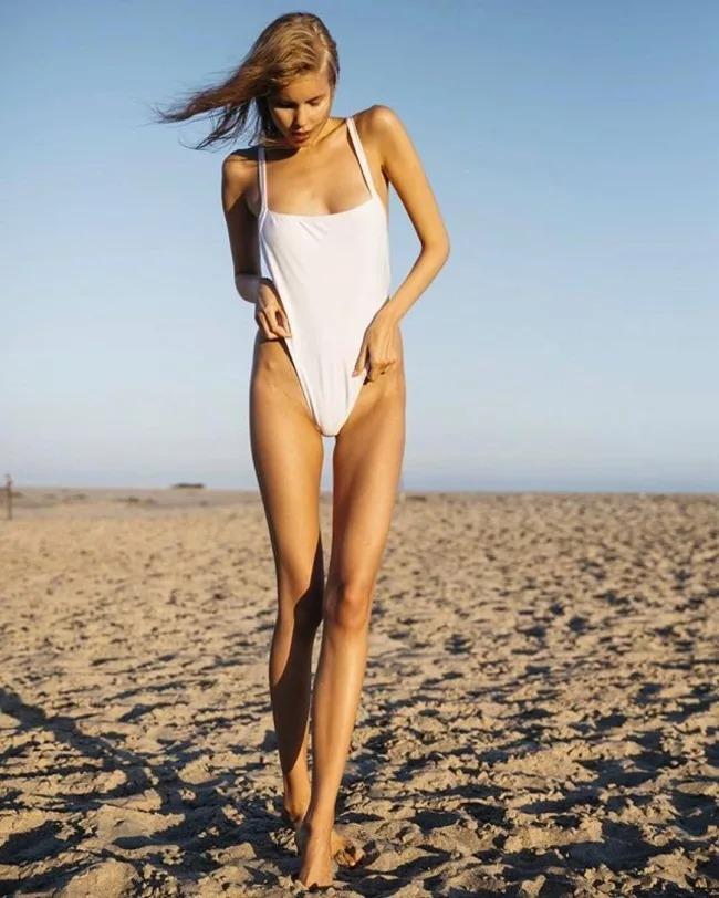 Как набрать вес девушке: правильное питание и тренировки