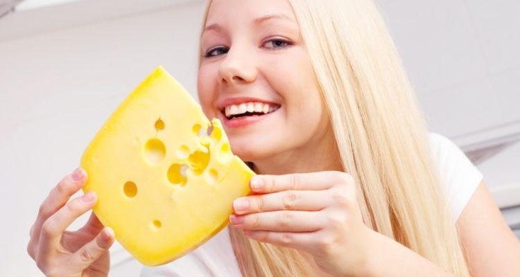 Сколько белка в сыре: сравнение разных сортов