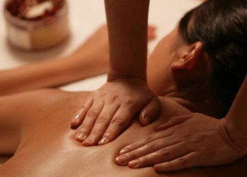 Почему после массажа кружится голова