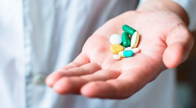Лекарства содержащие прогестерон