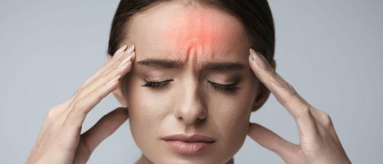 Болит и немеет голова