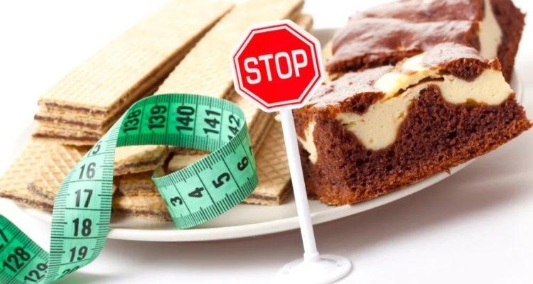 Как перестать есть сладости: готовим себя для похудения