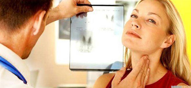 Климакс и щитовидная железа
