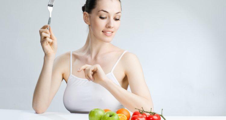 Калорийность продуктов на 100 грамм: подробные таблицы