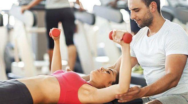 Корректировки нагрузок во время тренировок