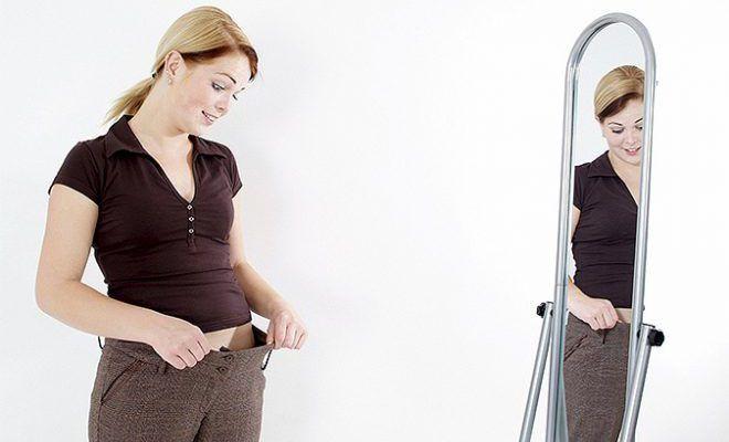 Постоянно следить за весом
