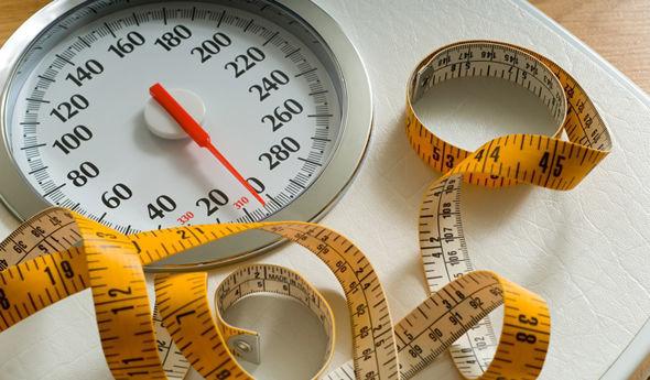 Слишком интенсивная потеря веса
