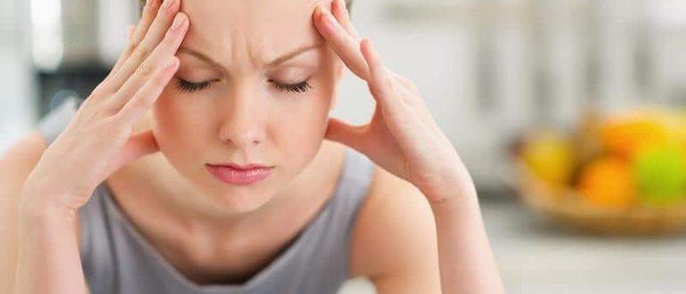Почему нельзя терпеть головную боль
