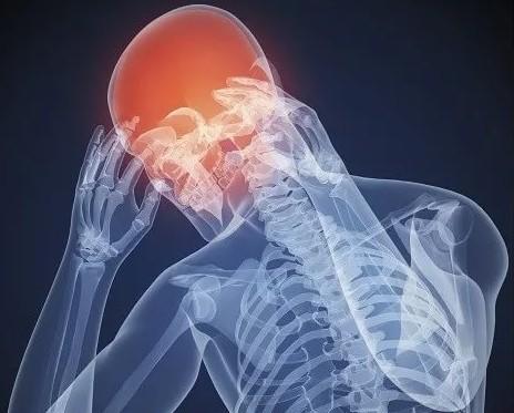 Сильные головные боли в висках и в затылке
