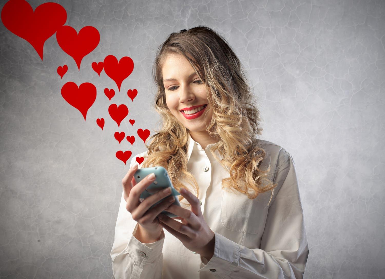 Сайт о красоте и здоровье!,Как заинтересовать мужчину смс перепиской: что написать
