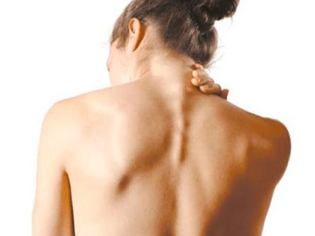 Болит голова в области шеи и затылка