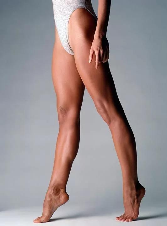 Как накачать икры ног девушке: основные упражнения