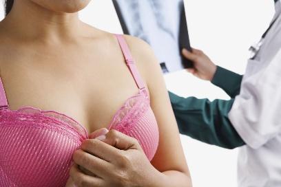 Почему болит грудь после месячных