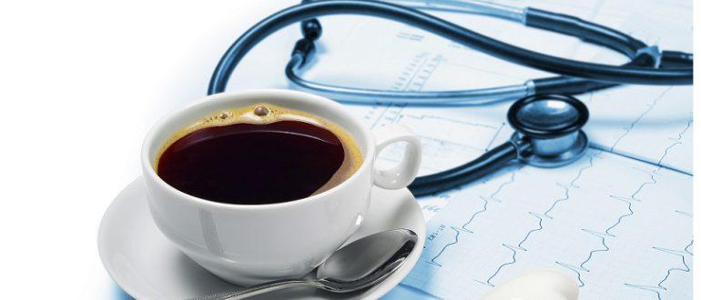 Кофе от головной боли