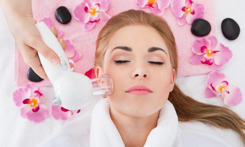 Сайт о красоте и здоровье!,Вакуумная чистка лица: порядок проведения в салоне и в домашних условиях