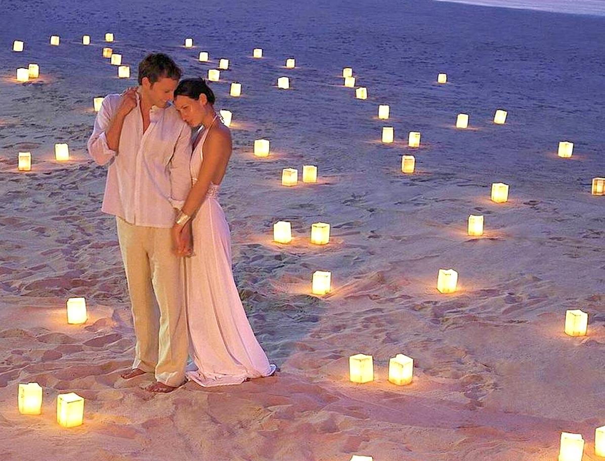 Сайт о красоте и здоровье!,Как устроить романтический вечер любимому человеку своими руками: идеи