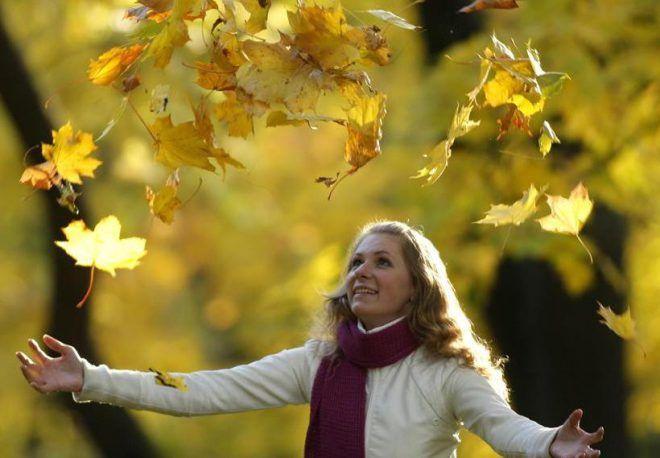 Влияние климатических условий на женщин