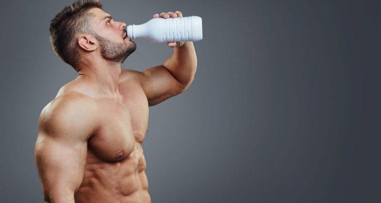 Содержание белка в молоке различного вида