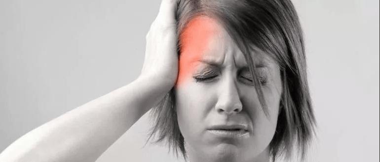 Болит и кружится голова
