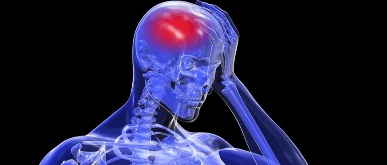 Сильное головокружение и тошнота