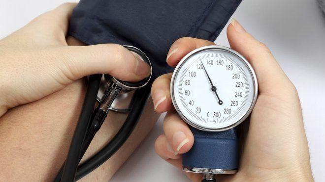 Увеличивается артериальное давление при климаксе