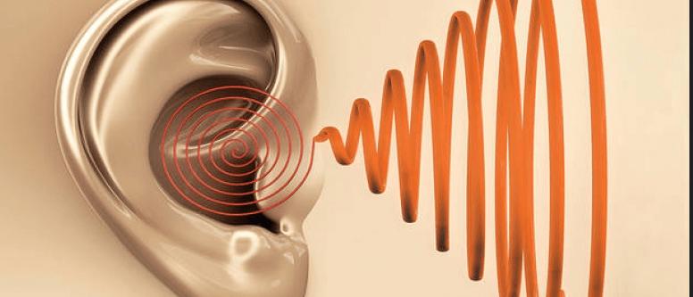Звон в ушах и головокружение