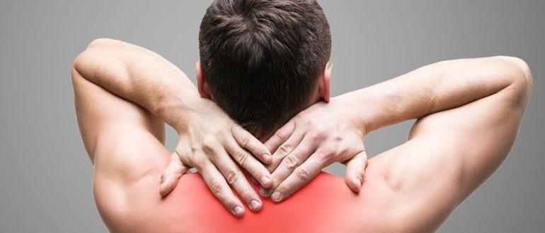 Болит голова и поясница