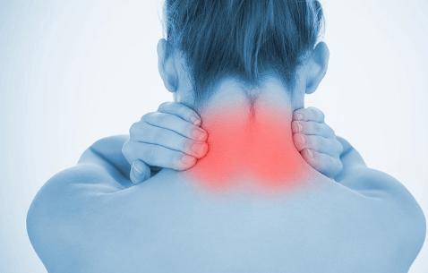 Болит затылок и шея сзади