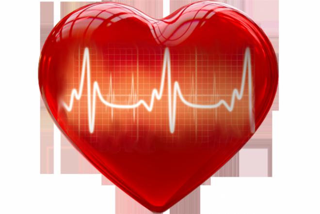 Увеличение числа сердечных сокращений