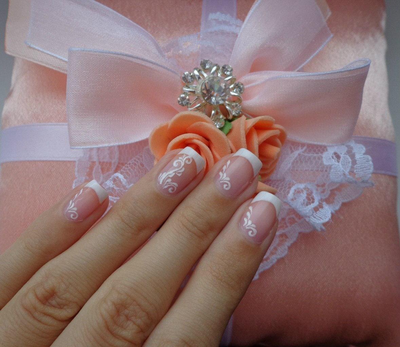 Сайт о красоте и здоровье!,Маникюр невесте на свадьбу