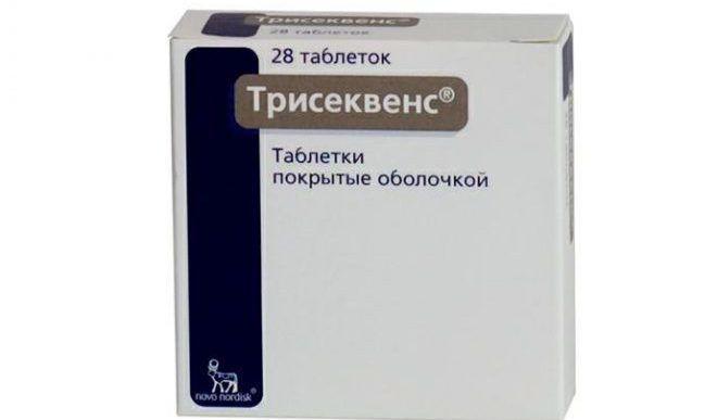 Трисеквенс
