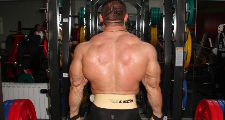 Лучшие упражнения на трапецию: выбор самого эффективного тренинга