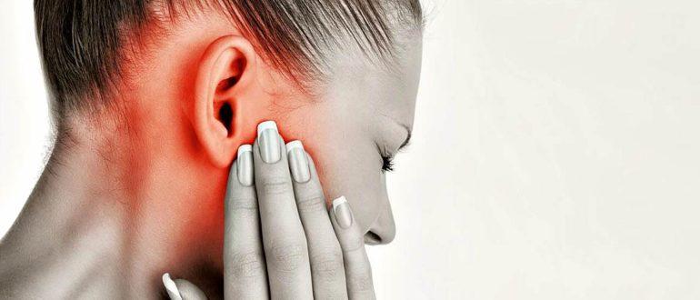 Пульсирующая боль в правой части головы