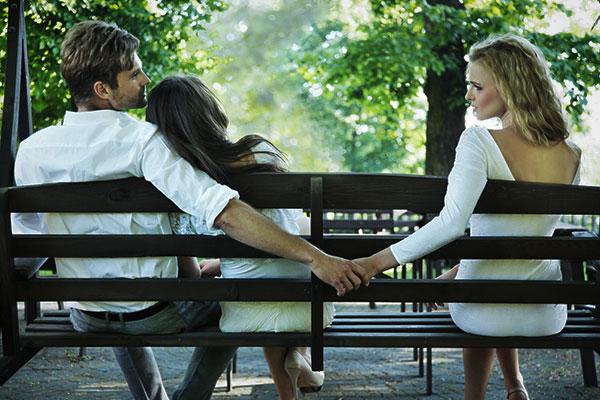 Сайт о красоте и здоровье!,Как правильно увести мужчину из семьи?